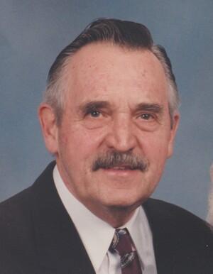 Harold R. Wienke