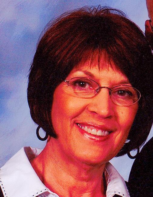 Sue Rickertsen