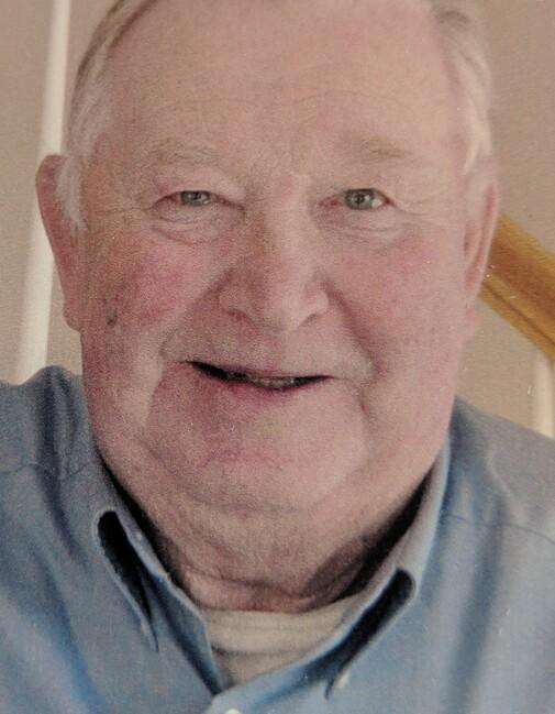 Thomas James Thornton