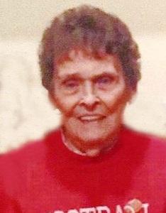 Betty E. Drews