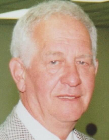 Richard Dick Eugene Costo