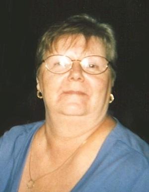Patricia A. Forsyth