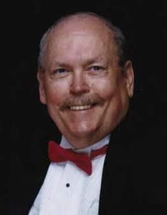 Gordon Charles Miller