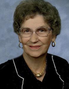 Gertrude Todd Spivey