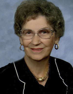 Gertrude Todd Spivey