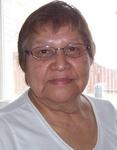 Hazel  Philomene DeCorby