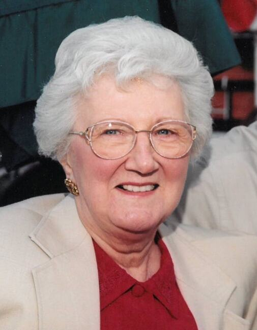 Esther B. Bushey