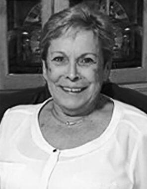 Sheila Dianne Witherwax Thorpe