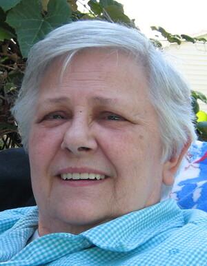 Sandra Lynn Gerth