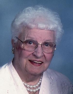 Margaret A. Tuepah