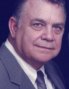 John Ebb Lovelace, Sr.
