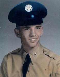 Ronald E. Gresham Sr.