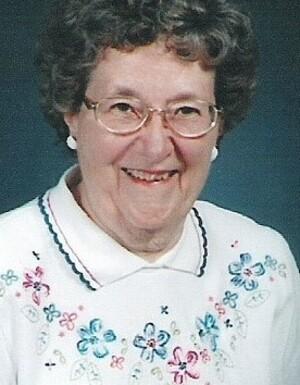 Patricia Pat R. McCord