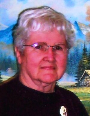 Margaret Louise Conlon