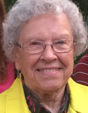 W. Eloise  Hunter