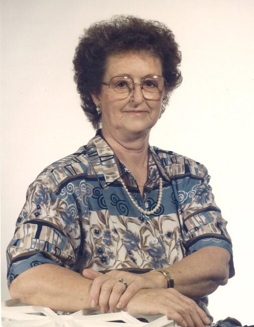 Eloise Terry Hester