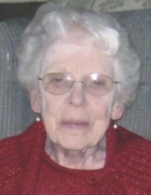 Margaret B. (Sikkas)