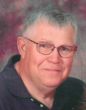 Dale G. Petersen