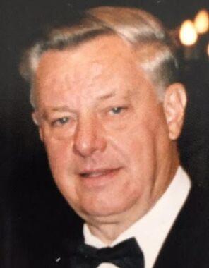 Richard E. Herlan