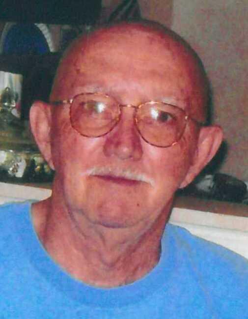 Donald D. Busch