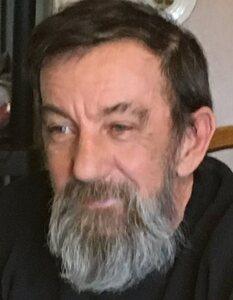 Ronald G. Kohlmeyer