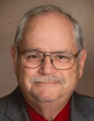 Edwin Eddie A. Mast