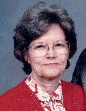 Jeanne Elizabeth Field