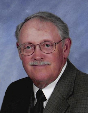 Harry Raymond Biddle