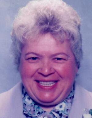 Peggy Lynn Walls