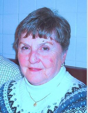 Betty C. Fancher