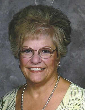 Carol A. Latinovich