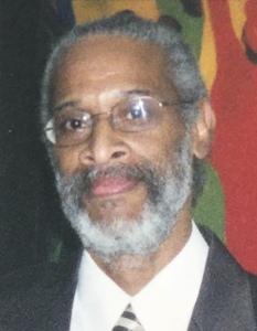 Kenneth Harold Williams