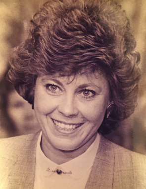 Linda M. Weaver