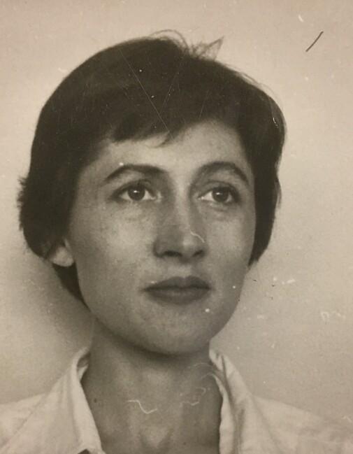 Marjorie Bedell Greer