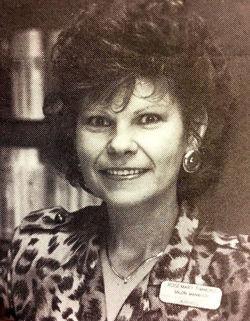 Rosemary Timmons