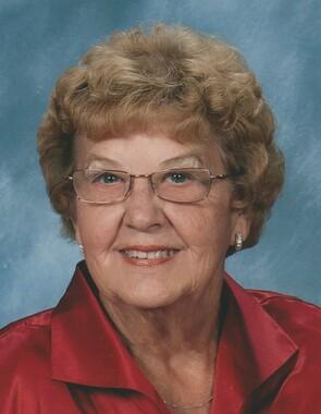 Jane M. Kroening