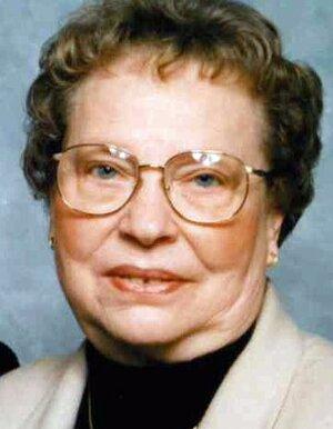 Edna P. Schirf