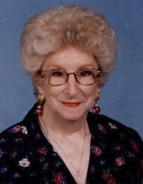 Connie VanAlstine Hendricks