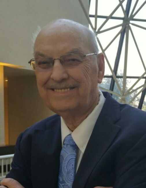 Joseph B. Lavender, Jr.