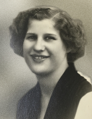 Dorothy Semonick