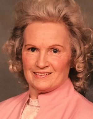 Wanda Naomi Patterson