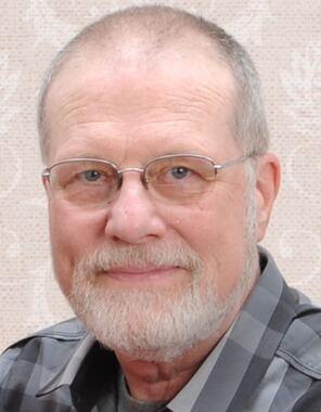 David Paul VonDielingen