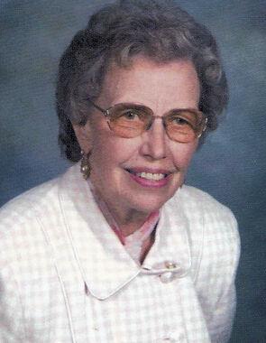 Marilyn R. Kinter