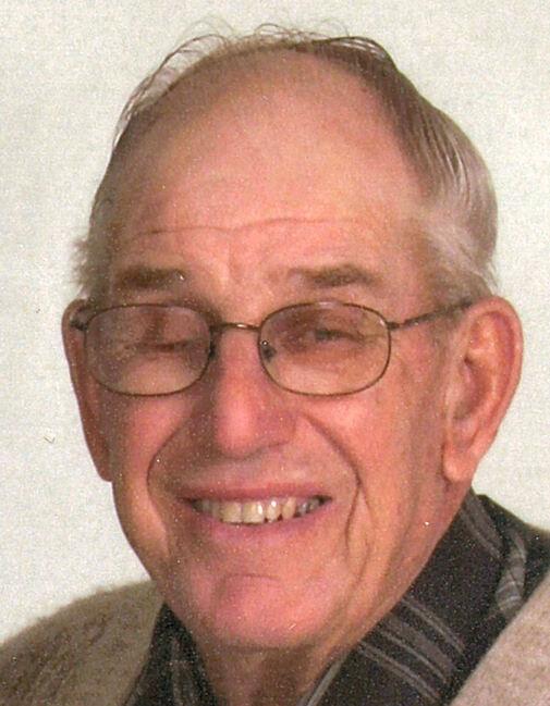 Donald O.  Don Scheibe