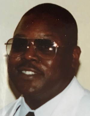 Robert Edward Davis Sr.