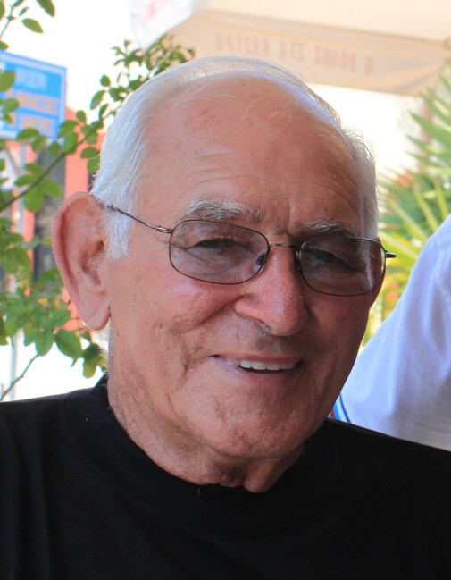 Jack Bennett Carter
