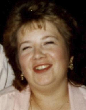 Pamela Marie Engle