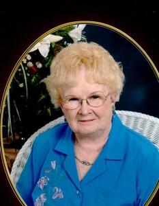 Eula Jane Allen