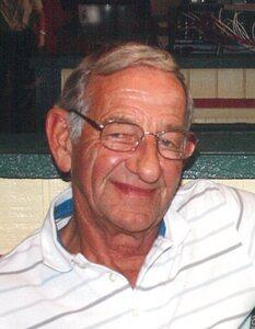 Junior Van Roekel