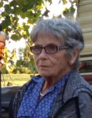 Angele E. Laurin